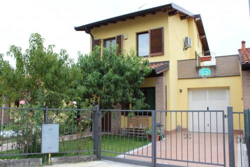 Villetta a schiera centrale in Vendita a Bressana Bottarone