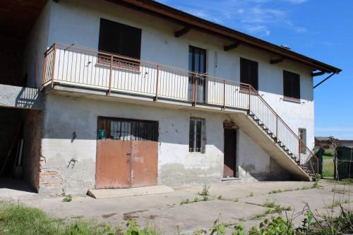 Casa indipendente in Vendita a Verrua Po