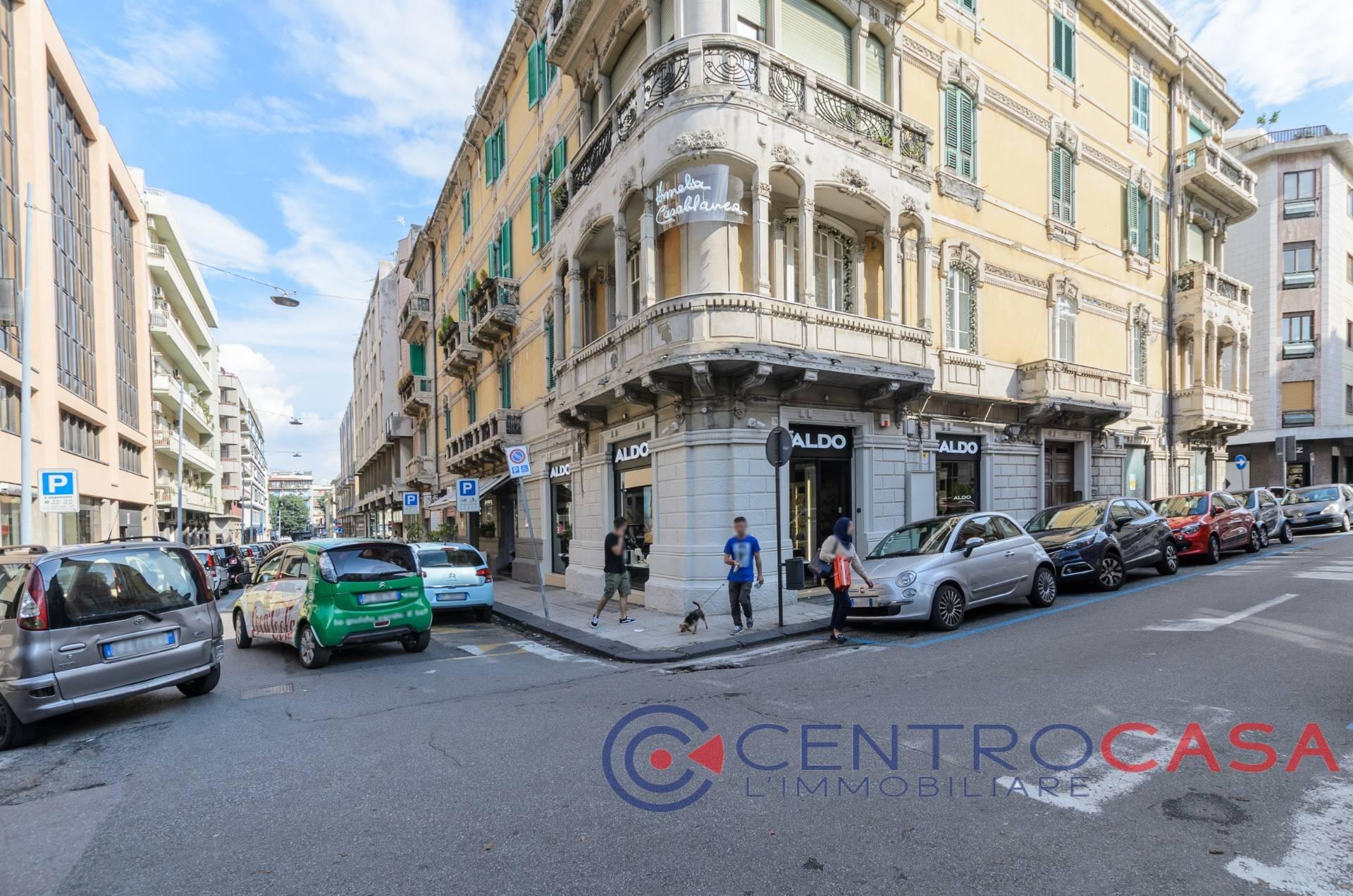 Appartamento, 184 Mq, Vendita - Messina (Messina)