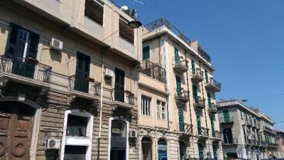 Locale commerciale in Affitto a Messina