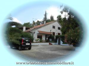 Villa in Vendita a Maltignano