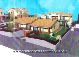 BIFAMILIARE in Vendita a Maltignano