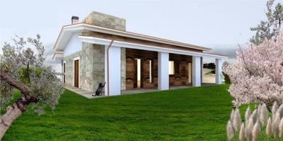 Casa singola in Vendita a Castorano