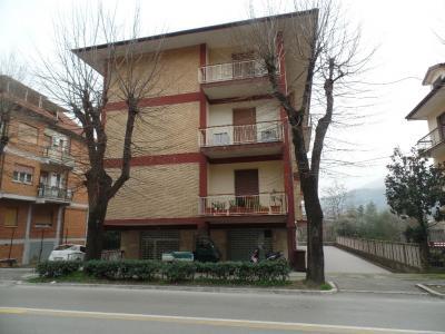 Mansarda in Affitto a Ascoli Piceno