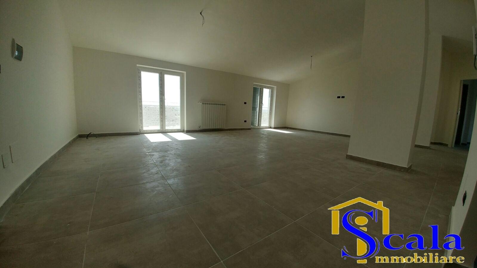Attico / Mansarda in vendita a Santa Maria Capua Vetere, 3 locali, prezzo € 130.000 | Cambio Casa.it