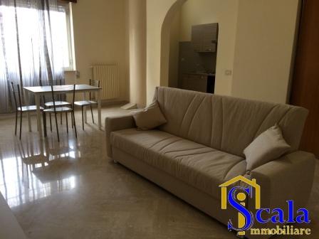 Appartamento in affitto a Curti, 3 locali, prezzo € 400 | Cambio Casa.it
