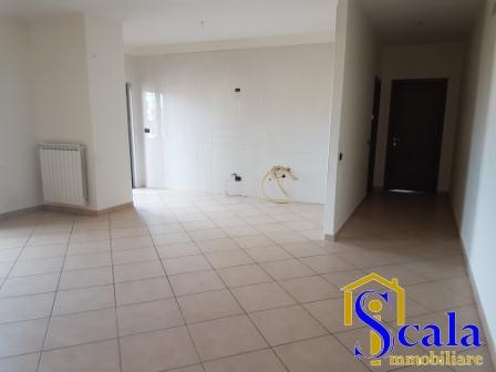 Appartamento in affitto a Santa Maria Capua Vetere, 4 locali, prezzo € 530 | Cambio Casa.it