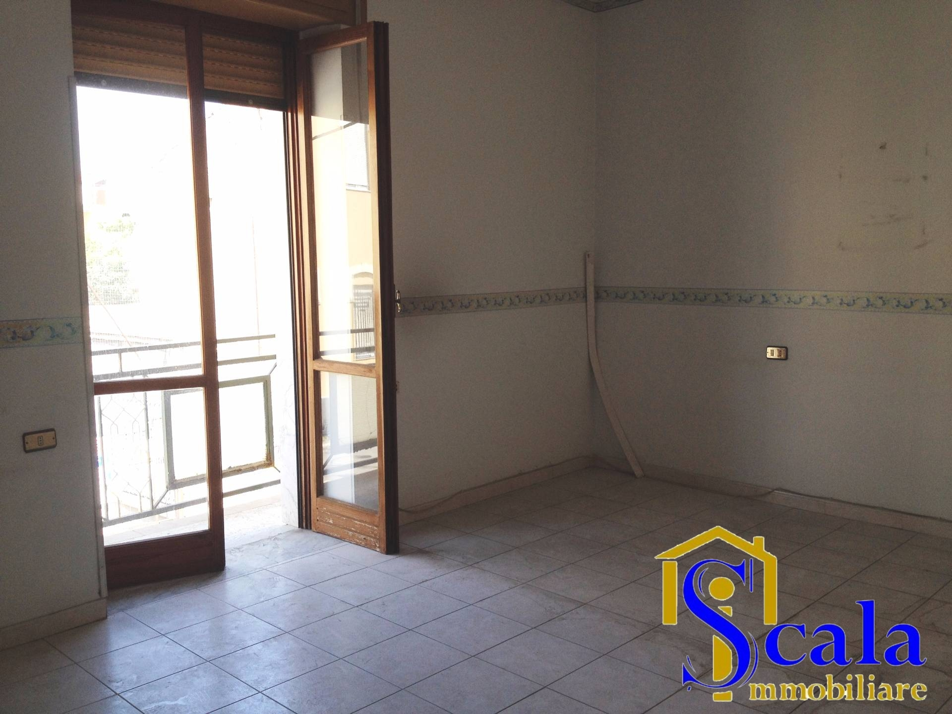 Appartamento in affitto a San Tammaro, 1 locali, prezzo € 180 | Cambio Casa.it