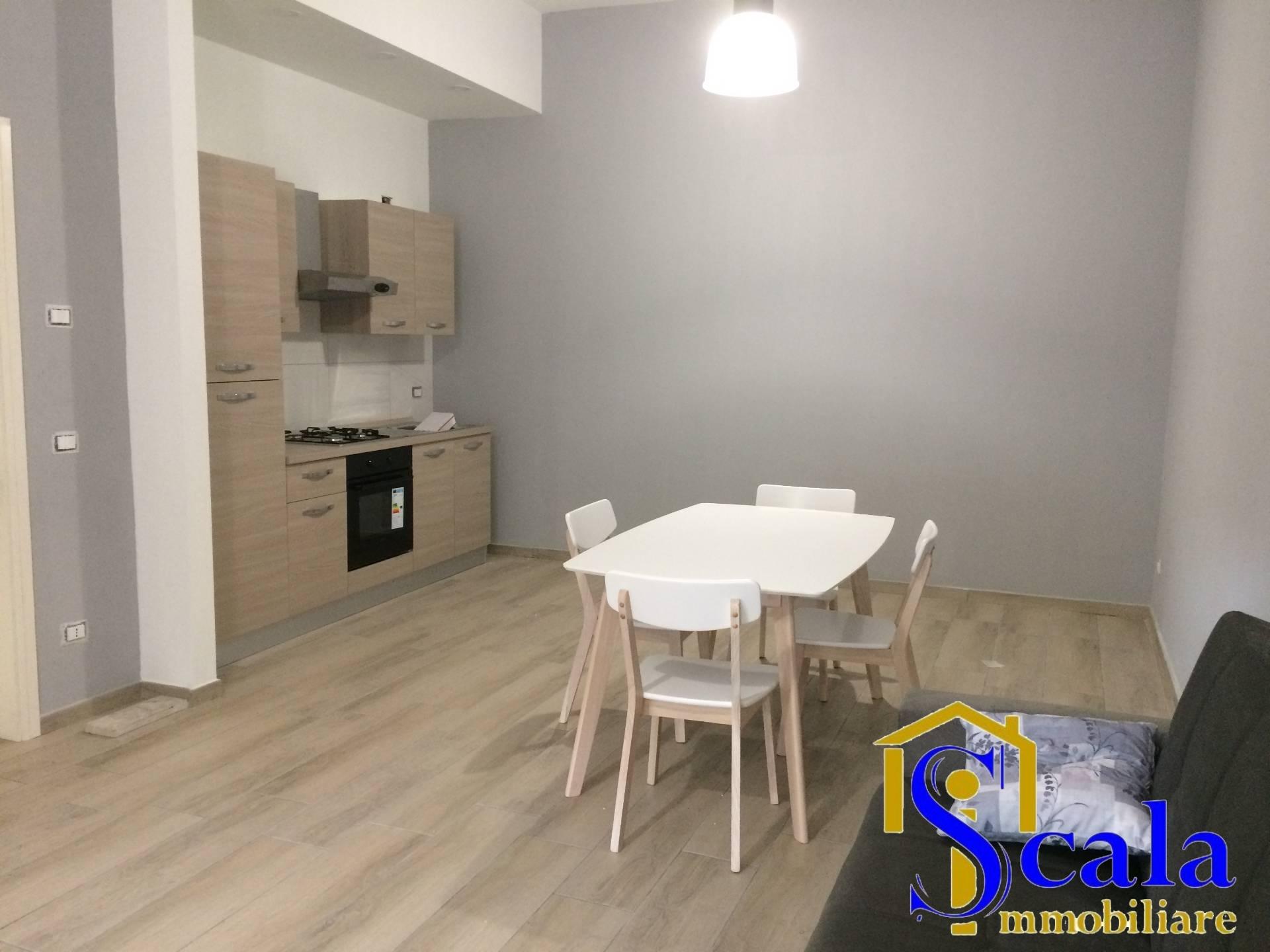Appartamento in affitto a Curti, 2 locali, prezzo € 400 | CambioCasa.it