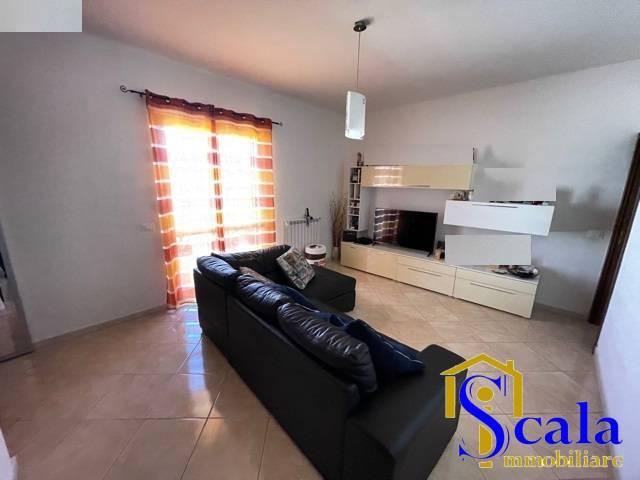 Appartamento in vendita a Santa Maria Capua Vetere (CE)