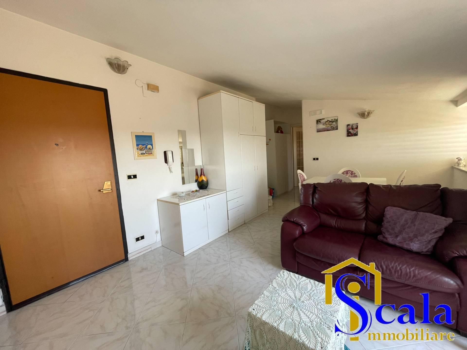 Appartamento in affitto a Santa Maria Capua Vetere (CE)