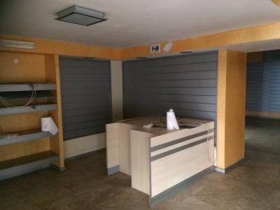 Locale commerciale in Affitto<br>a Santa Maria Capua Vetere