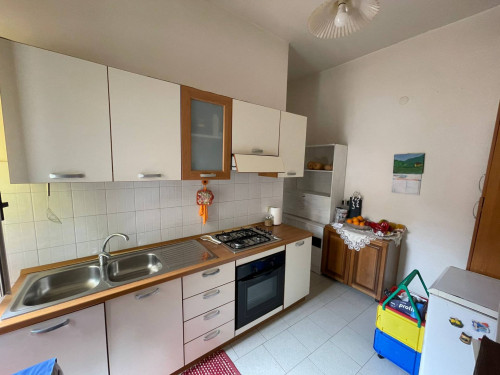 Appartamento in Vendita a Capua