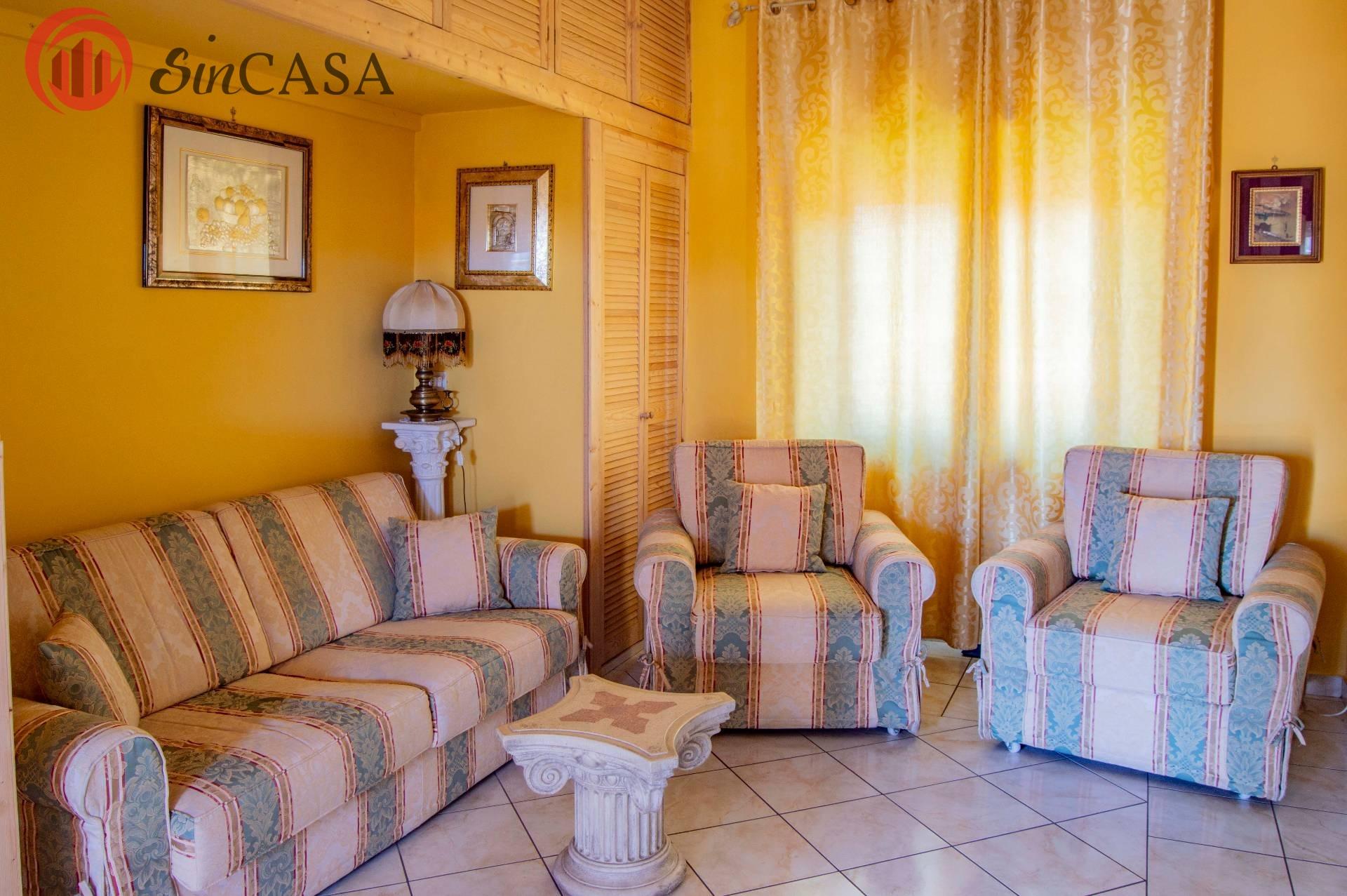 Appartamento in vendita a Ladispoli, 3 locali, prezzo € 195.000 | CambioCasa.it