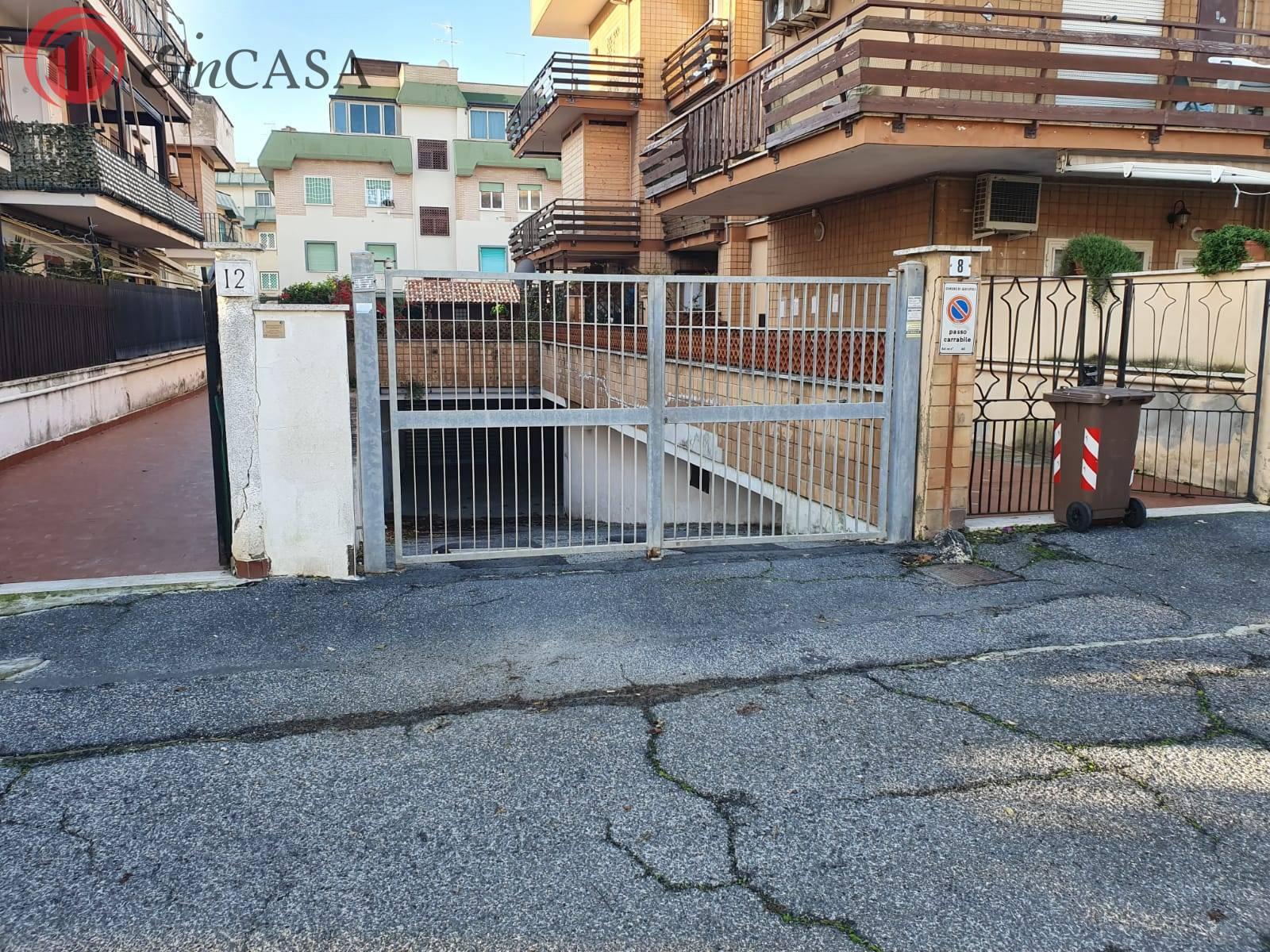 Box / Garage in vendita a Ladispoli, 1 locali, zona Località: ladispolipalo, prezzo € 10.000   CambioCasa.it