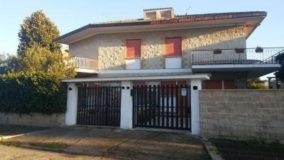 Villa in Vendita<br>a Cerveteri