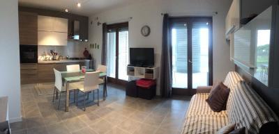 Appartamento in Affitto a Fiumicino