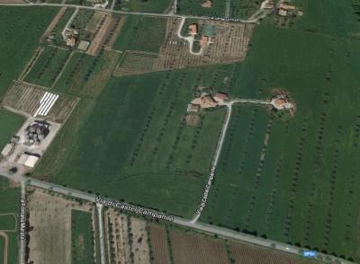 Terreno Agricolo in Vendita a Cerveteri