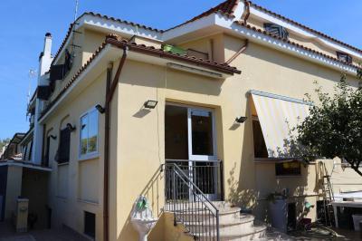 villa quadrifamiliare in Vendita a Ladispoli