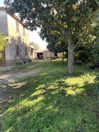 Casa singola in Vendita a Fiumicino