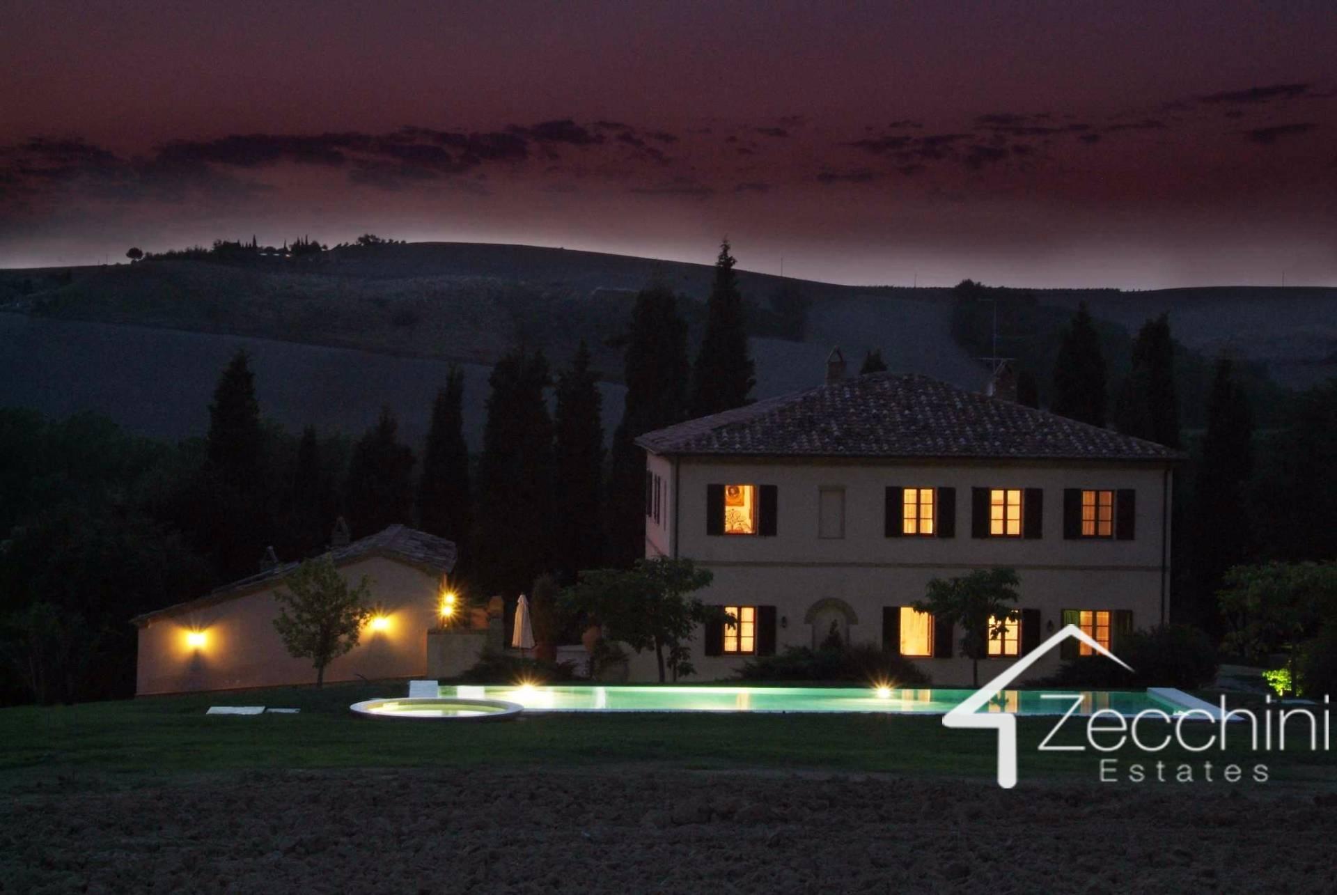 montalcino vendita quart: torrenieri zecchini estates