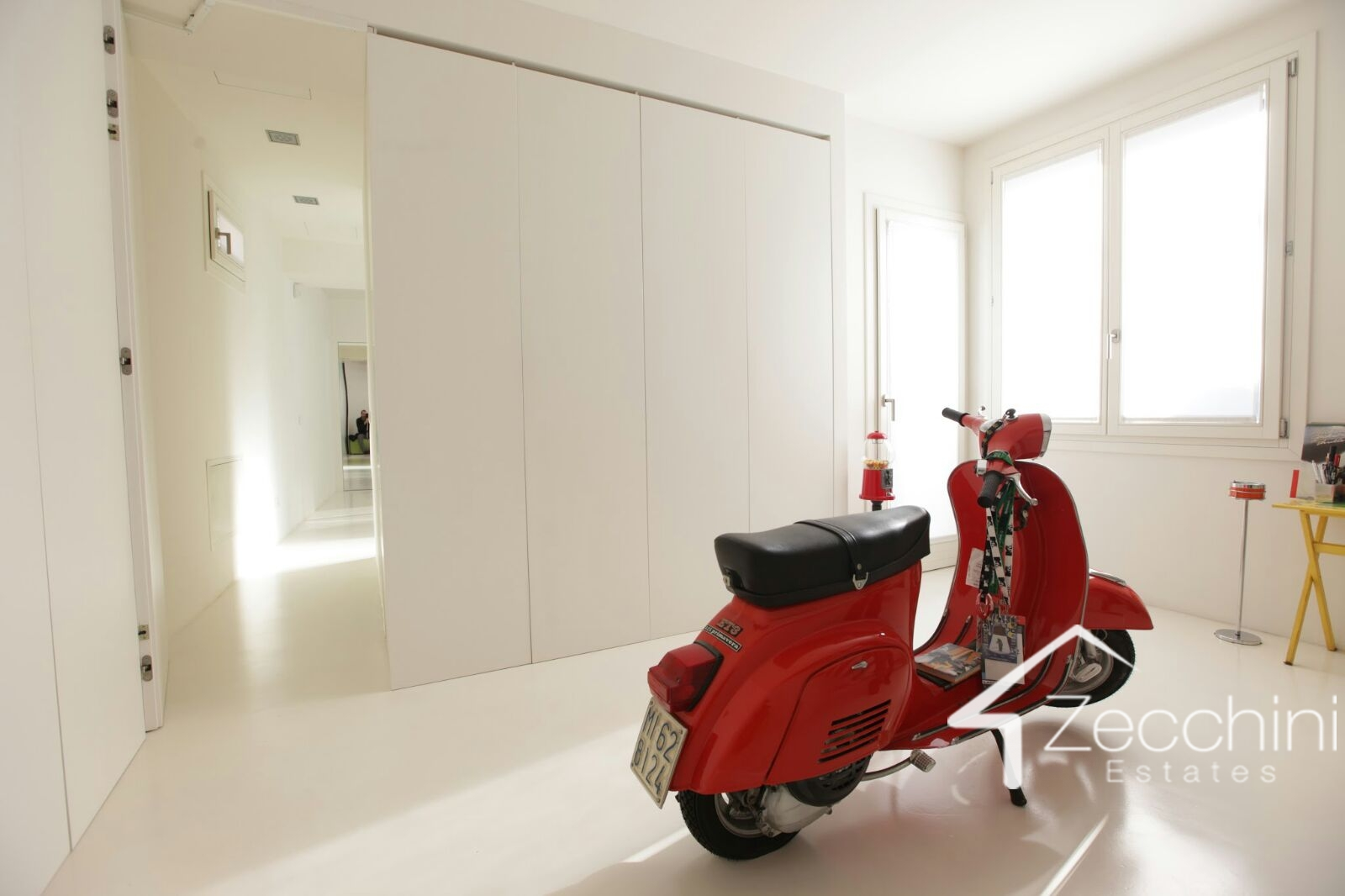 Milano | Appartamento in Vendita in Via Perasto | lacasadimilano.it