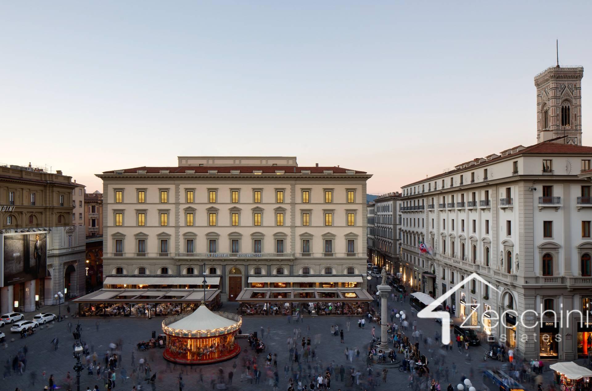 Bilocale affitto firenze piazza della repubblica - Magazzino della piastrella e del bagno firenze fi ...