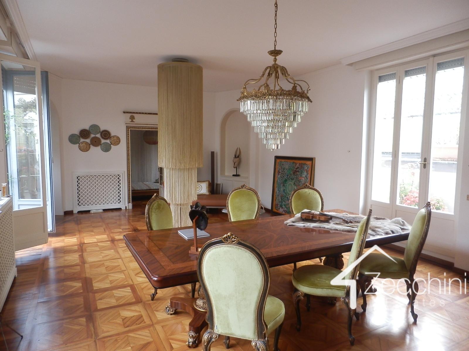 Milano | Appartamento in Affitto in Via Borgospesso | lacasadimilano.it