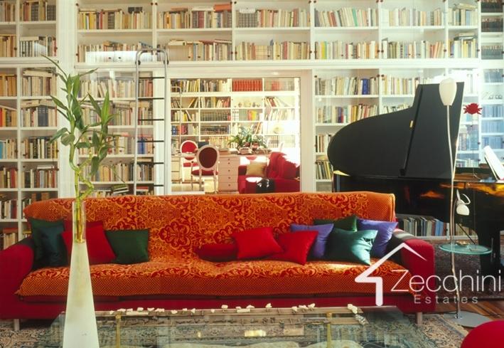 Appartamento in vendita a Milano in Via Della Moscova