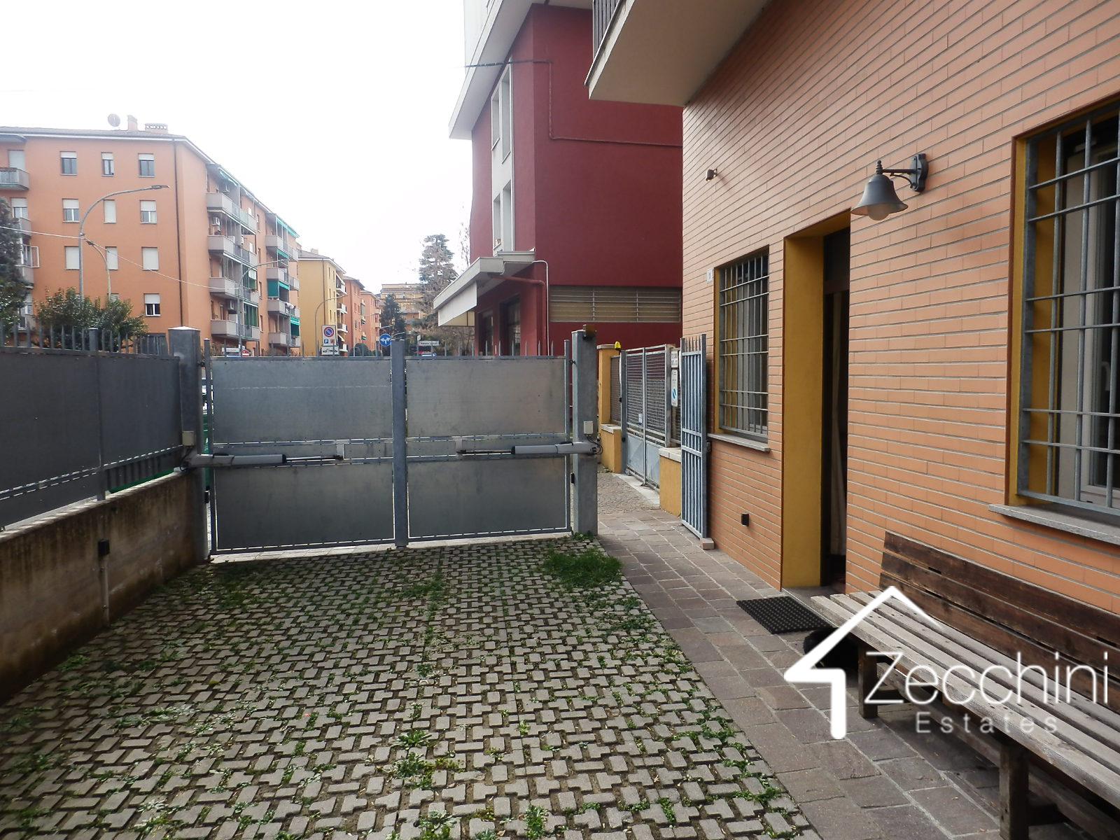 APPARTAMENTO in Vendita a S. Ruffillo, Bologna (BOLOGNA)