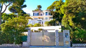 Villa for Sale in Roquebrune-Cap-Martin