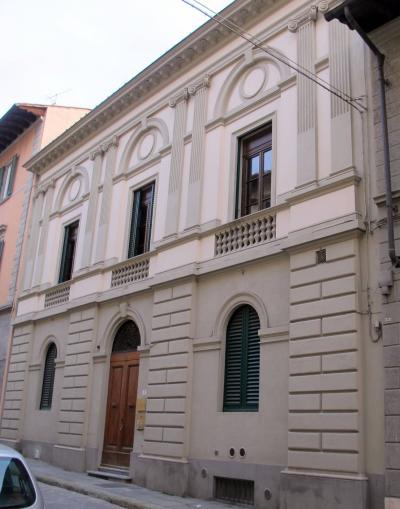 Proprietà Esclusiva in Vendita a Firenze