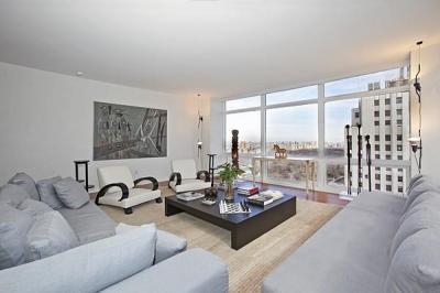 Appartamento in Affitto a New York