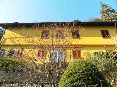 Villa for Sale in Moltrasio