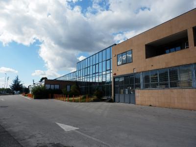Studio/Ufficio in Vendita a Arezzo
