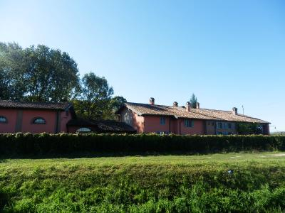Exclusive Property for Sale in Pieve Porto Morone