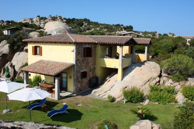 Villa for Sale in San Teodoro