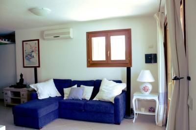 Villa for Sale in San Teodoro