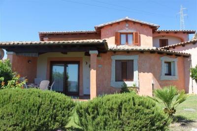 Villa for Sale in Loiri Porto San Paolo