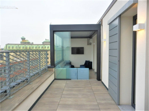 Apartment for Rent to Milano
