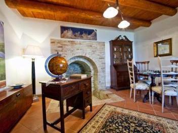 Agriturismo in affitto a Ascoli Piceno, 9999 locali, prezzo € 1.200   CambioCasa.it