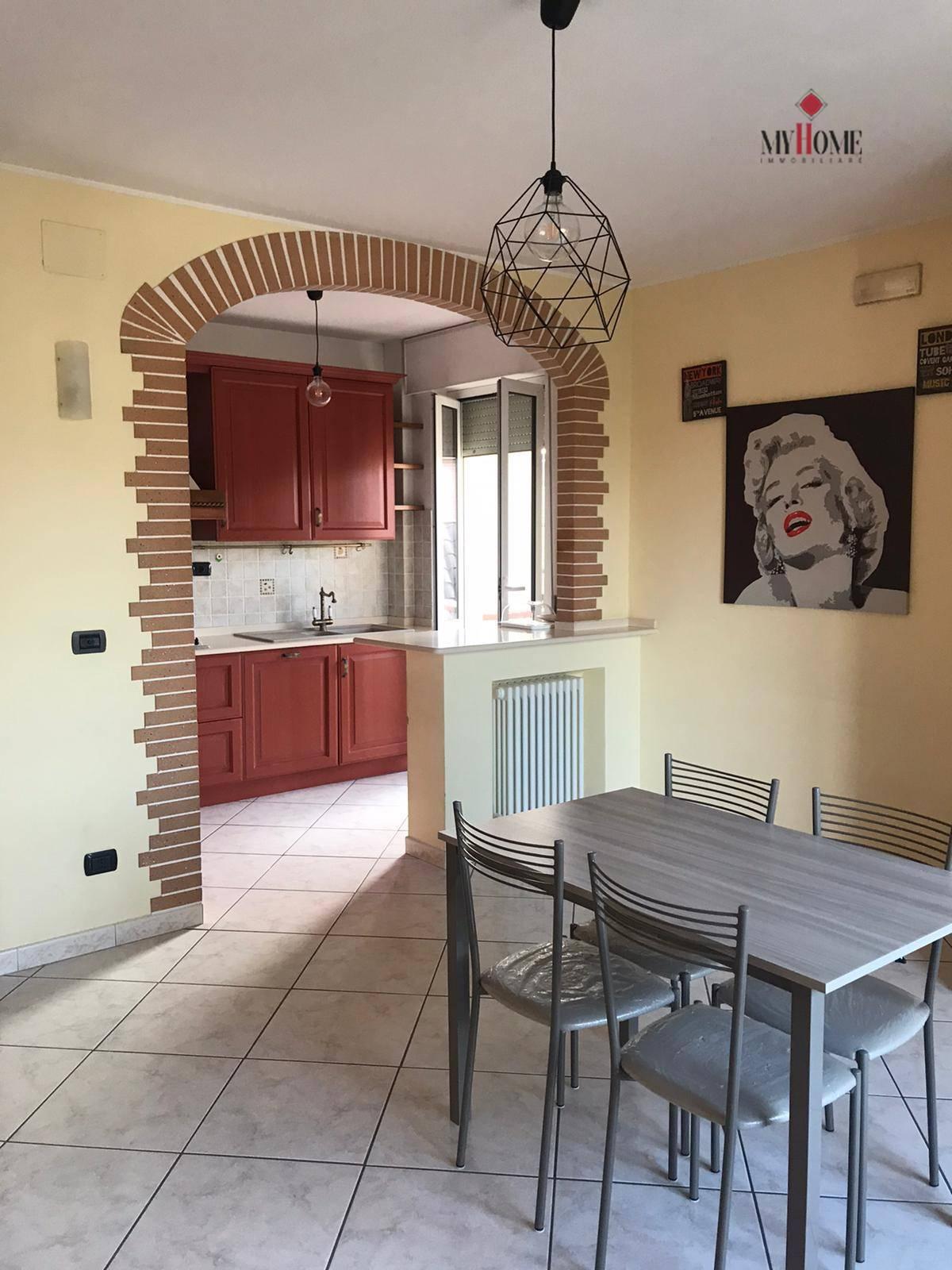 Appartamento in vendita a San Benedetto del Tronto, 3 locali, zona Località: PortodAscoli, prezzo € 135.000   PortaleAgenzieImmobiliari.it