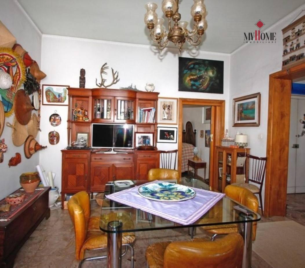 Appartamento in vendita a Grottammare, 4 locali, zona Località: Centro, prezzo € 200.000 | PortaleAgenzieImmobiliari.it