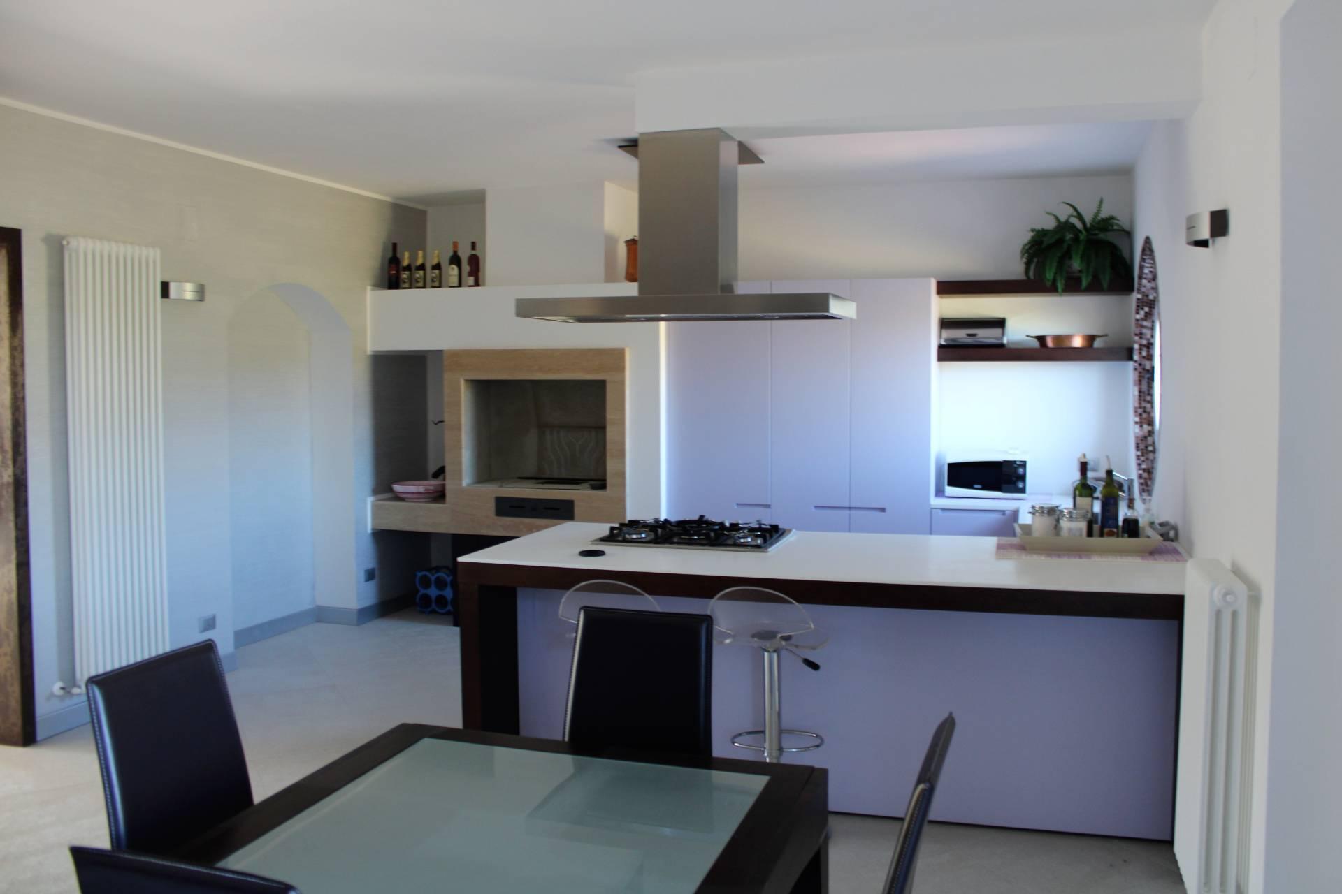 Appartamento in vendita a Folignano, 5 locali, zona Località: PianediMorro, prezzo € 155.000 | PortaleAgenzieImmobiliari.it