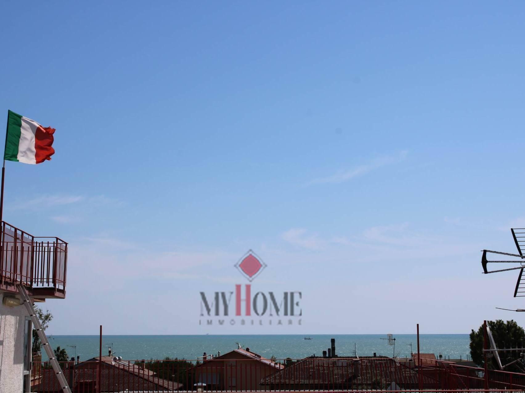 Attico / Mansarda in vendita a Grottammare, 175 locali, prezzo € 630.000   PortaleAgenzieImmobiliari.it