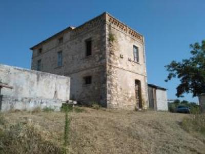 Rustico/Casale in Vendita a Civitella del Tronto