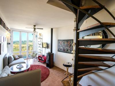 Appartamento in Vendita a Montedinove