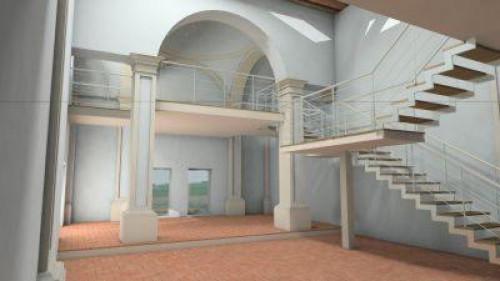 Ufficio/Studio professionale in Affitto a Ascoli Piceno