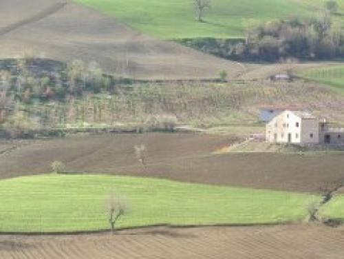 Rustico/Casale in Vendita a Montedinove