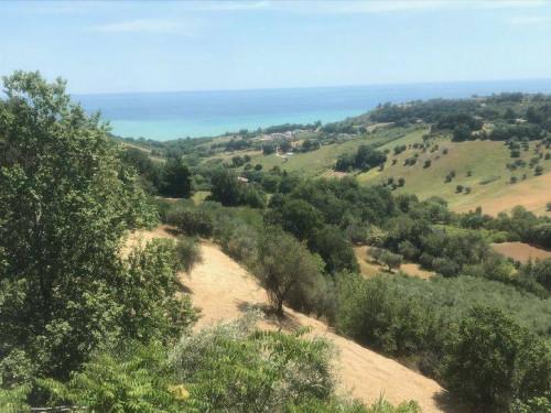 Terreno edificabile in Vendita a Campofilone